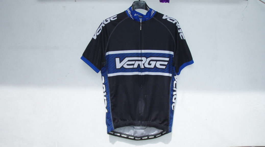 Verge Elite Jersey Short Sleeve  834226bd2